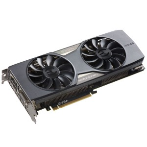 EVGA GeForce GTX 980 Ti ACX SC+ ACX 2.0+ Graphics Card with Backplate